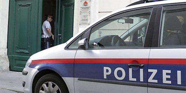 15-jährige Wienerin sticht auf Frau ein