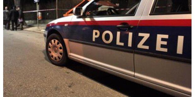 15-Jähriger attackierte Polizisten