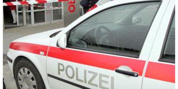 Rollstuhlfahrer in Innsbruck beraubt
