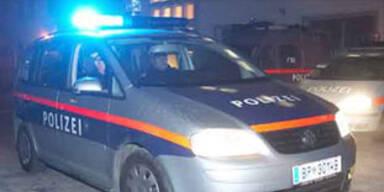 Keine Einvernahmen nach Vatermord in Linz möglich