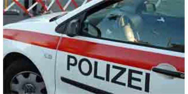 18-Jähriger verursachte 10.000 Euro Schaden