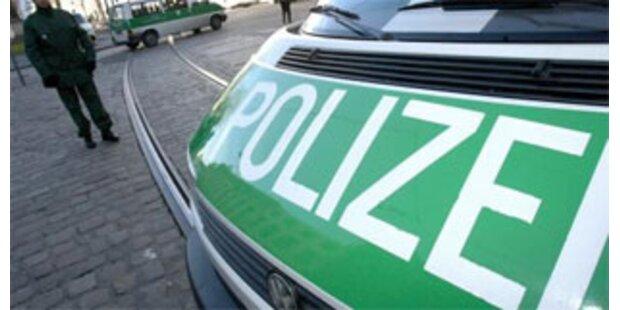 Pkw-Lenker überfuhr Radfahrer und starb am Schock