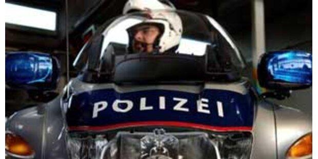 Bande verübte mehr als 200 Straftaten in OÖ