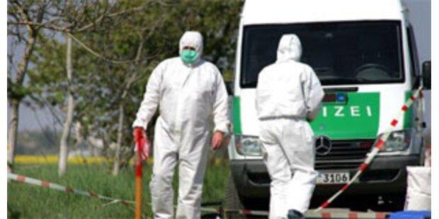 Ist verweste Leiche ein seit 17 Jahren Vermisster?