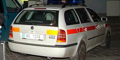 Brutaler Überfall auf Linzer Tankstelle