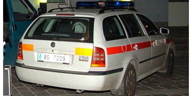 13-Jährige stoppte führerloses Auto