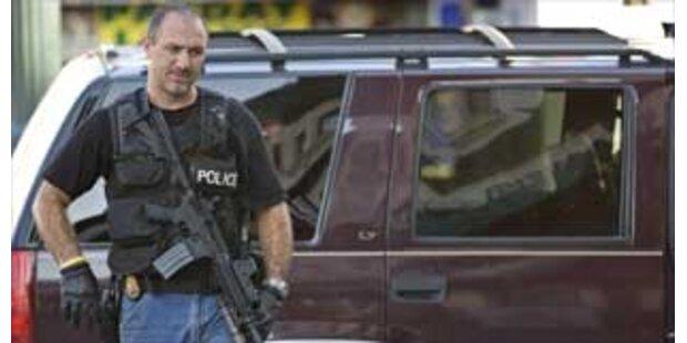 Schüsse an kalifornischer Schule