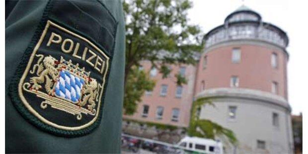 Haftbefehl gegen Amokläufer von Ansbach