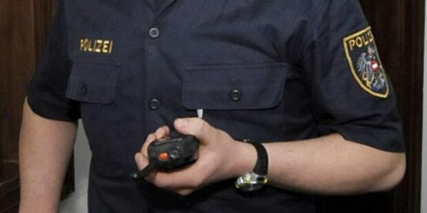 500 weitere Polizisten im Burgenland