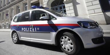 Postamtsmitarbeiter bei Überfall gefesselt