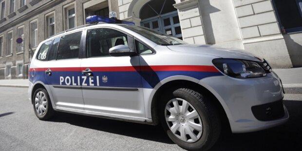 2 Schlepper in Schwechat festgenommen