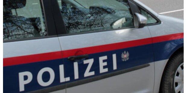 Leiche in Klagenfurt entdeckt
