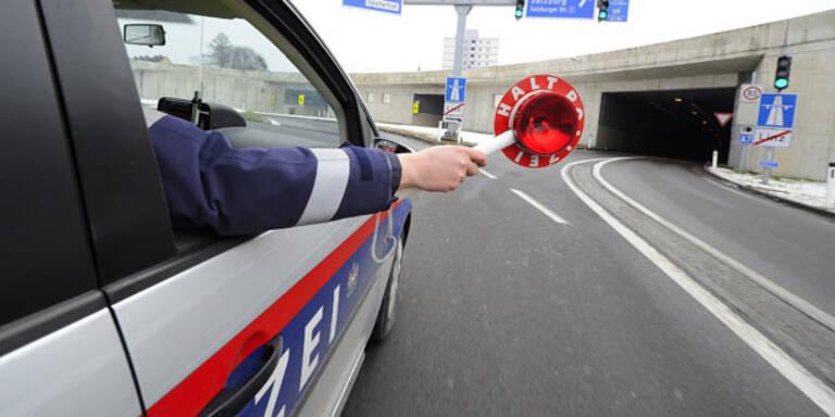Die kuriosesten Gesetze für Autofahrer