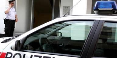 Polizei rettete misshandelte Frau aus geschlossenen Kofferraum