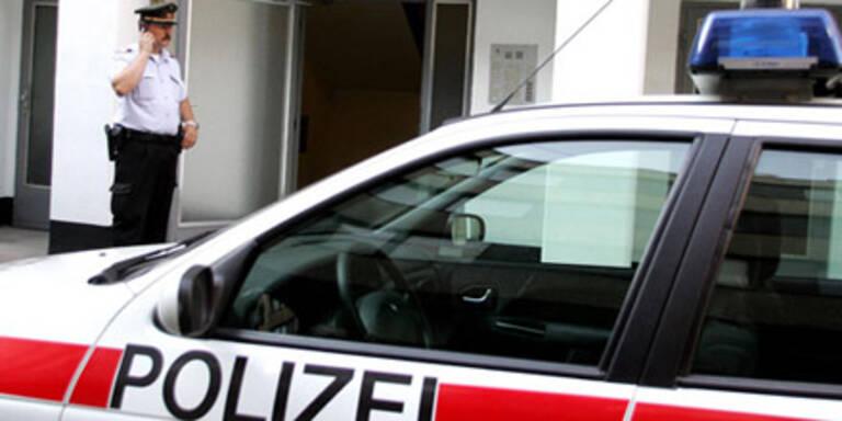 Polizei Blaulicht Symbolfoto