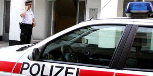Bande stiehlt Tresor in Tirol