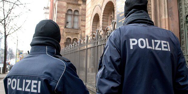 Haftbefehl gegen IS-Mitglied in Deutschland