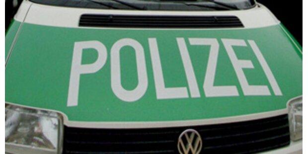 Österreichischer Millionenbetrüger in Bayern gefasst
