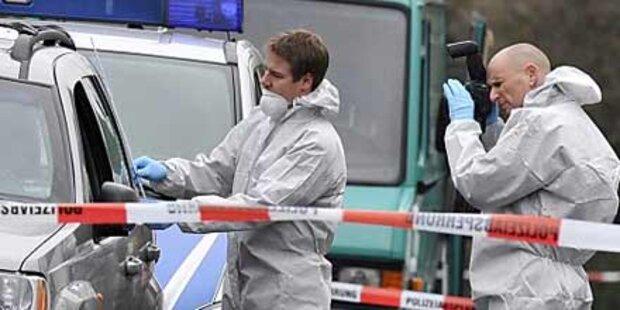 Zwei Tote bei Familiendrama in Bayern