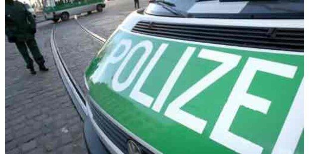 Vier Jugendliche bei Verkehrsunfall getötet