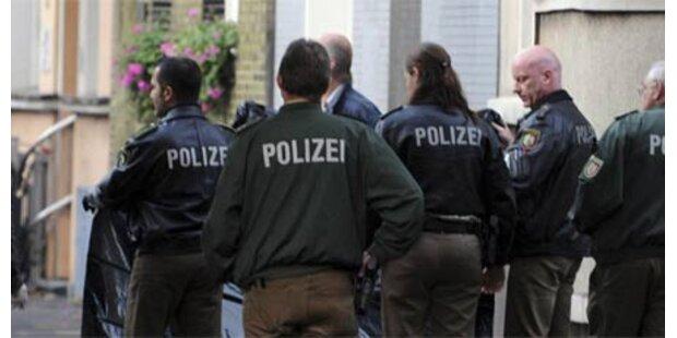 Toter nach Feuergefecht mit Polizei