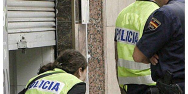 Spanierin von Ex-Freund verschleppt und gequält
