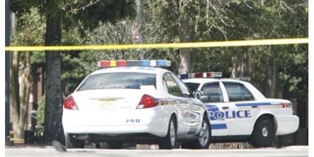 Mann erschießt sechsjährige Cousine