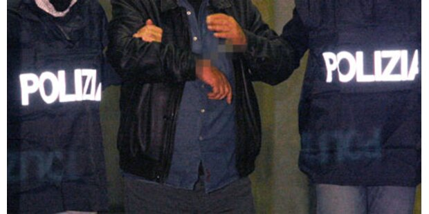 Prominenter Mafia-Boss ging ins Netz