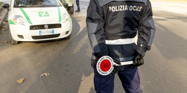 So teuer sind Verkehrsstrafen in Europa