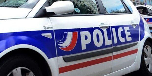Mann tötet Ex, bringt Leiche zur Polizei