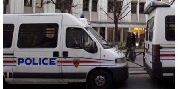 Franzose erschießt lärmende Nachbarn