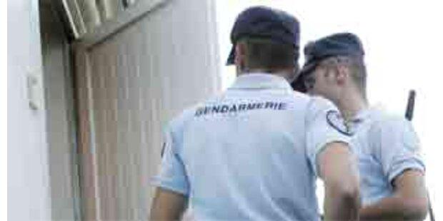 Französische Polizei deckt Kinderporno-Ring auf
