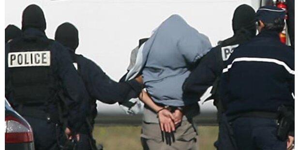Entführter Arzt - mehrere Festnahmen