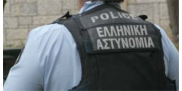 Junger Tiroler tot auf Kreta gefunden
