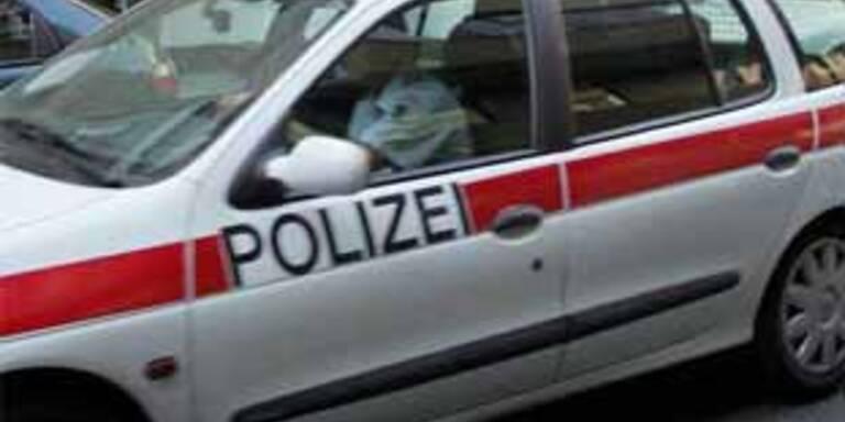 Grazerin bei Handtaschenraub schwer verletzt