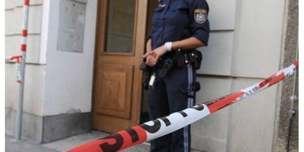 Ex und Sohn gestehen Mord an 71-Jährigen