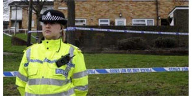 350 Kilo Heroin in Großbritannien beschlagnahmt