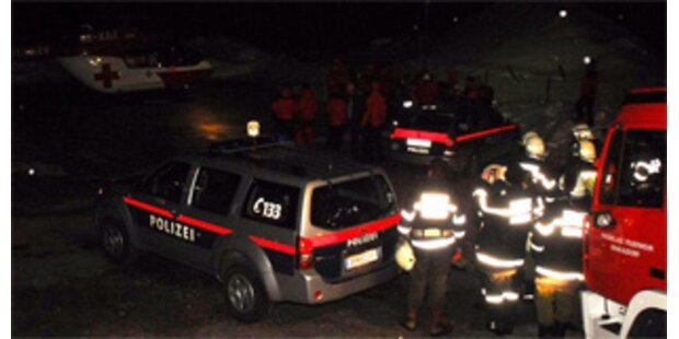 Lawine tötet 2 Skifahrer bei Murau