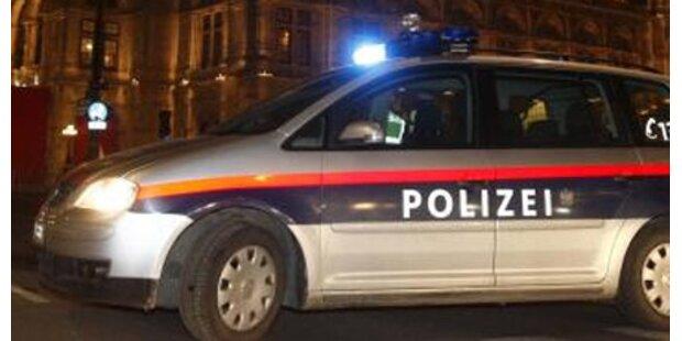 Polizei schnappt steirischen Sexstrolch