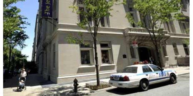 Strafzettel für toten Falschparker