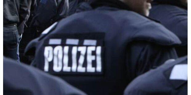 Keine U-Haft für Top-Polizisten
