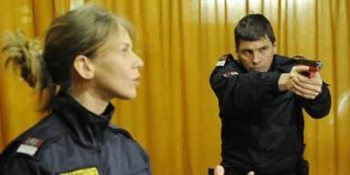 Polizei stoppt Drogendealer mit Schüssen