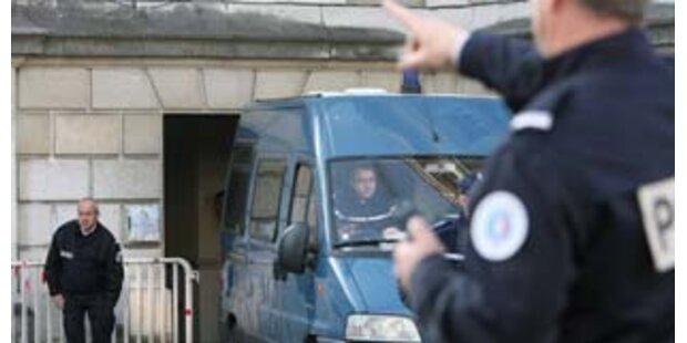 Polizei-Skandal an der Costa Del Sol