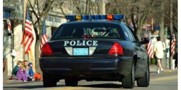 60 Festnahmen wegen Kinderpornografie in den USA