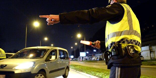 Oberösterreicher fuhr 15 Jahre ohne Führerschein