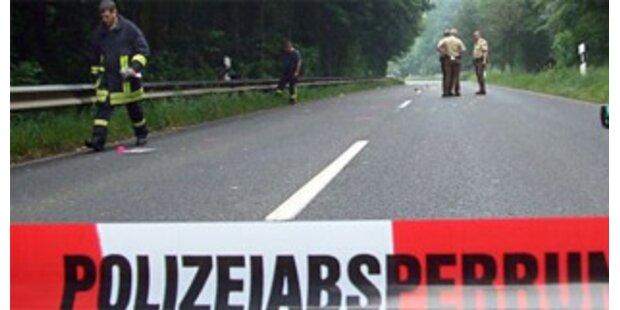 Deutsche wurde entführt und in OÖ vergewaltigt