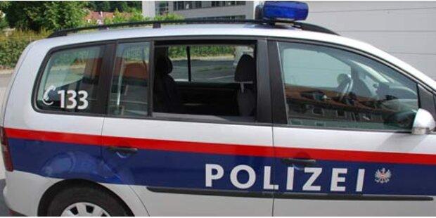 Serienvergewaltiger in Salzburg gefasst