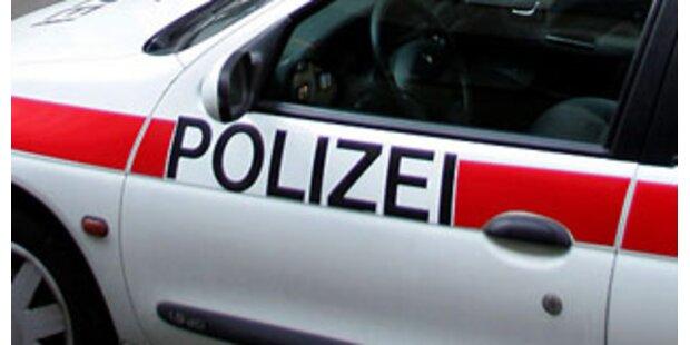 Bankraub in Tirol vereitelt