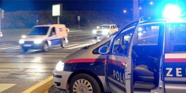 Beleidigte Türken schossen vor Diskothek