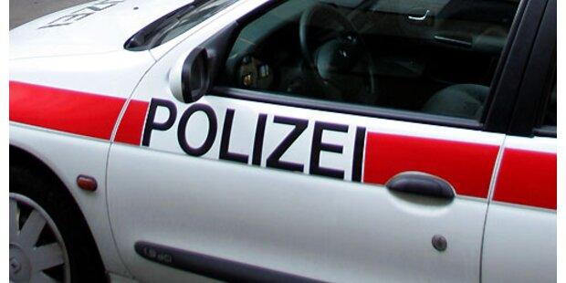 Überfallsserie in Linz - Banken und Fußgänger